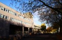 阿姆斯特丹自由大学排名