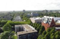 荷兰瓦格宁根大学排名