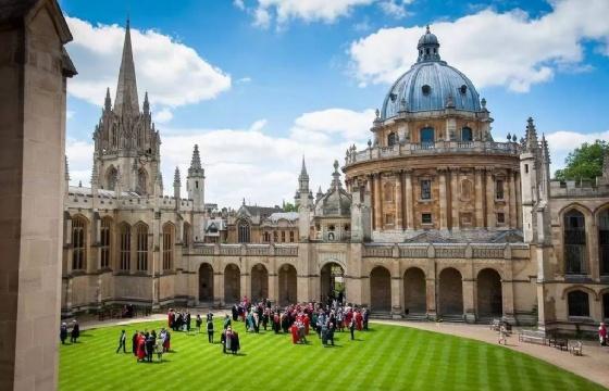 解读英国最好的两所大学