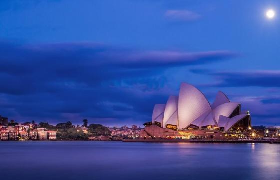 【活动】澳洲留学听我说,一次就能讲的清清楚楚