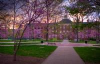 走进美国迈阿密大学(俄亥俄)