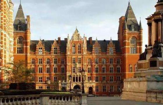 【活动】留学百态,英伦风范 | 深度了解伦敦大学学院(UCL)