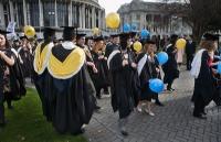 梅西大学商学院以综合学术研究水平位居世界名校200强之内