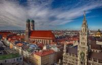 德国商科名校丨德国ebs商学院企业合作伙伴