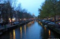 赴荷兰留学本科的推荐专业
