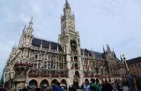 德国ebs商学院四个学系你知道吗?