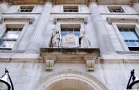 知难而上,双学位萌妹子冲击伦敦国王学院金融专业
