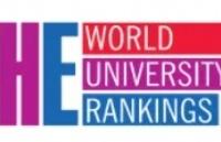 2019泰晤士高等教育世界大学专业排名(商科经济类)