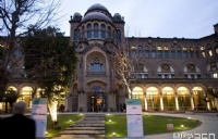 巴塞罗那大学录取条件