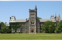 2019年加拿大多伦多大学优势专业