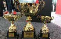 """MDIS商学院学生参加""""2018青年创业竞赛"""",荣获三项大奖"""