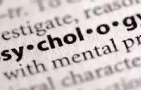 学生在心理学上取得成功的因素 来自MDIS心理学学院副校长Mr Chris Jabines