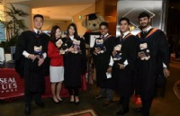 重磅| 新加坡发展管理学院学历荣获中国教育部认证
