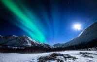 想看极光?那就去挪威吧!