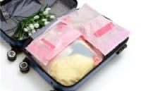留�W行李箱打包 如何�p少行李不超重?