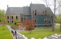 加拿大贵族私立中学----国王艾吉尔中学