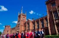 爱尔兰国立梅努斯大学专访:围绕着浓厚学术氛围