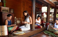 那些在泰国留学的中国学生,他们学会了什么?