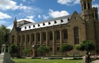 自考本科学生成功斩获澳洲八大阿德莱德大学offer