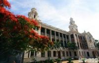 香港大学留学案例:离家近,性价比高