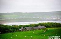 爱尔兰留学流程详情