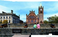 爱尔兰留学:爱尔兰留学打工的问题