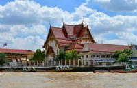 泰国湄南河大学入学申请流程