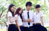 留学泰国知多少――学生着装要求