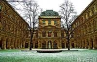 维也纳大学最新排名