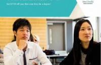 2019新西兰Ara坎特伯雷理工学院(提马鲁校区)奖学金项目来了!