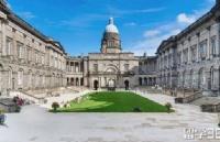 四川大学高材生留学英国爱丁堡大学