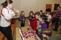 卡沃萨松岭公立教育局:能够满足所有学生不同的学习需要