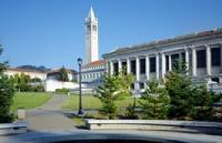 无背景成功申请加州大学伯克利分校!