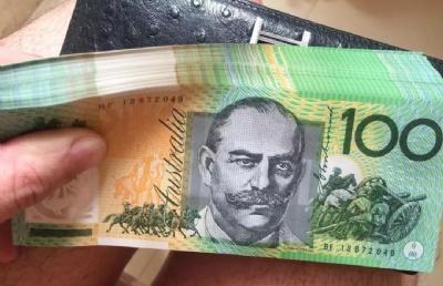 """跌了!澳币对人民币重回""""4""""时代,澳洲留学学费有救了!"""