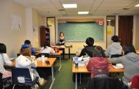 加拿大雷克湖中学:体验充实、丰富的学生生活