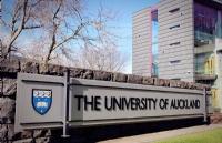 新西兰奥克兰大学回国