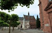 德国最著名的理工类高等学府之一――多特蒙德工业大学