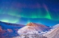 一起去挪威看极光吧!