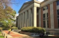 第1所公立大学佐治亚大学 生活舒适又适合学术