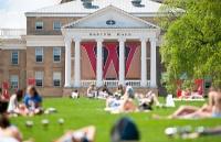 宾州历史最悠久、规模最大的天主教大学维拉诺瓦大学
