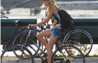 荷兰移民生活:初到荷兰如何购买自行车