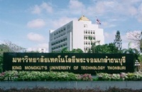 泰国国王科技大学全球院校排名