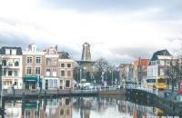 荷兰长期居留签证申请