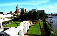 泰国国立法政大学建校历史