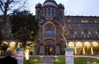 巴塞罗那自治大学欧洲排名