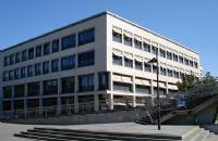 德累斯顿工业大学2019排名