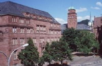 弗莱堡大学德国排名