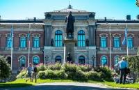 优秀文书助力学生博得瑞典乌普萨拉大学全额奖学金!
