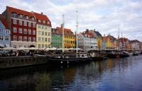 最适合工作的国家之一:丹麦