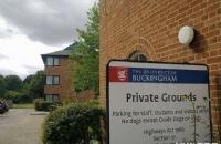 英国白金汉大学奖学金申请信息